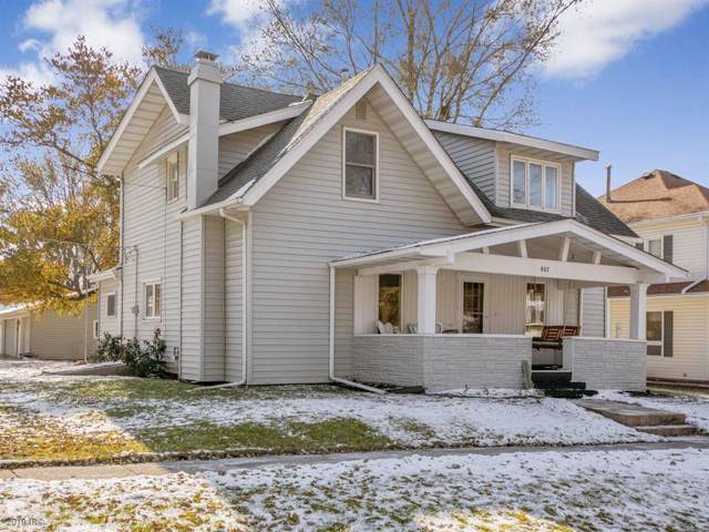 807 W Boston Avenue, Indianola, IA 50125 (MLS #594933) :: Better Homes and Gardens Real Estate Innovations