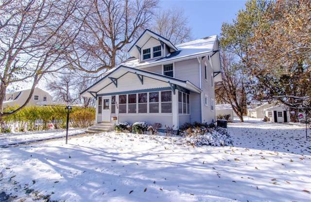 926 11th Street, Nevada, IA 50201 (MLS #594940) :: Better Homes and Gardens Real Estate Innovations