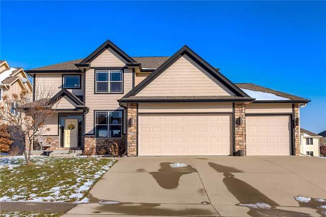 2775 153rd Street, Clive, IA 50325 (MLS #594945) :: Better Homes and Gardens Real Estate Innovations