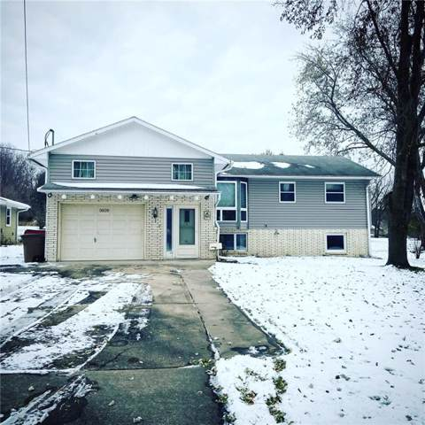 1609 NW 80th Street, Clive, IA 50325 (MLS #594951) :: Moulton Real Estate Group
