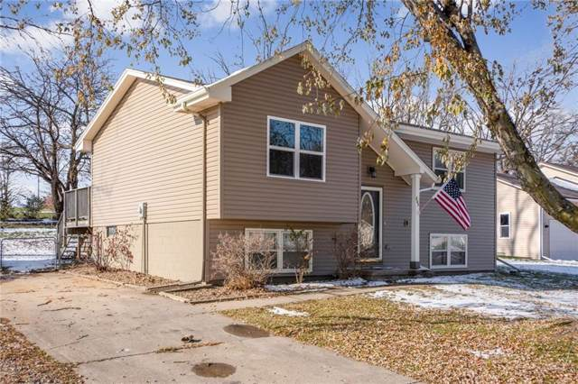 805 Redwood Drive, Norwalk, IA 50211 (MLS #594952) :: Better Homes and Gardens Real Estate Innovations