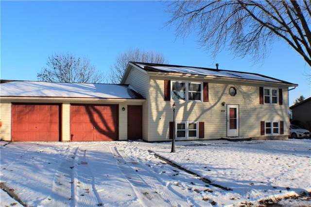 608 Parkridge Avenue, Huxley, IA 50124 (MLS #594956) :: Better Homes and Gardens Real Estate Innovations