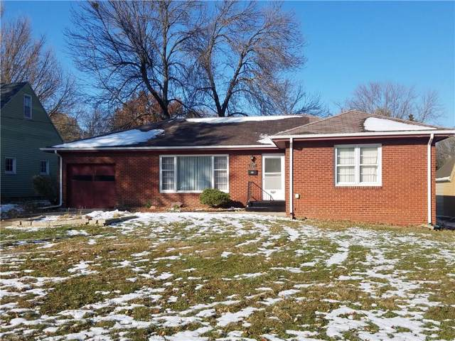 609 Grand Avenue, West Des Moines, IA 50265 (MLS #594961) :: Better Homes and Gardens Real Estate Innovations