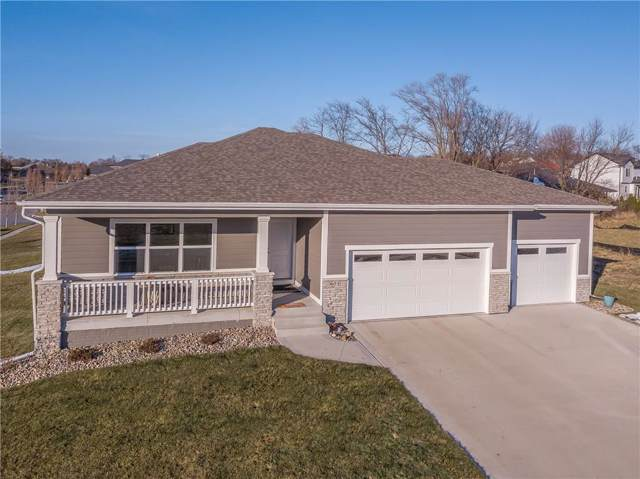 601 NE 22nd Court, Grimes, IA 50111 (MLS #594963) :: Better Homes and Gardens Real Estate Innovations