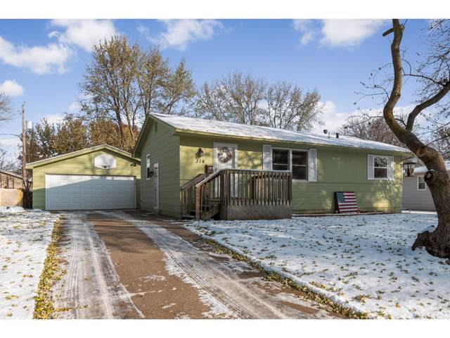 314 NE 7th Street, Ankeny, IA 50021 (MLS #594975) :: Better Homes and Gardens Real Estate Innovations