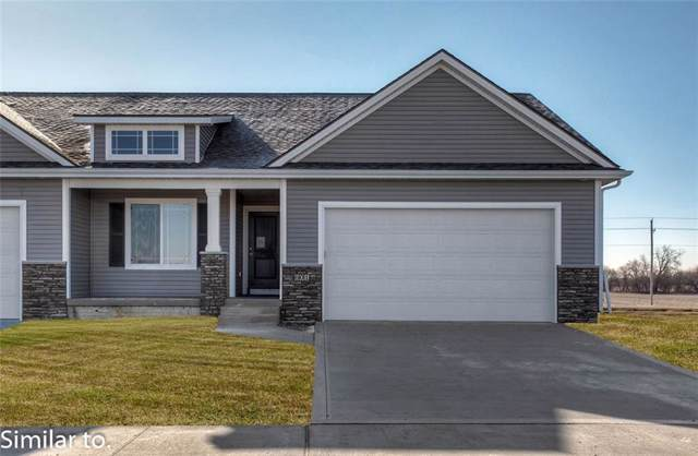 3021 NW Westwood Street, Ankeny, IA 50023 (MLS #594979) :: Better Homes and Gardens Real Estate Innovations