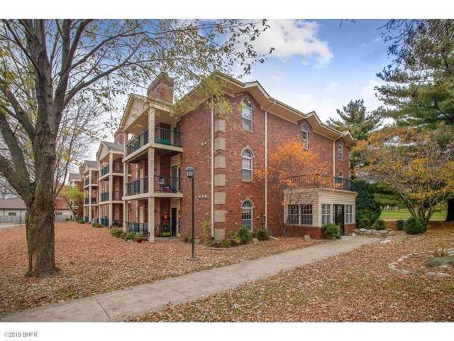 4910 Pleasant Street #7, West Des Moines, IA 50266 (MLS #594983) :: Better Homes and Gardens Real Estate Innovations