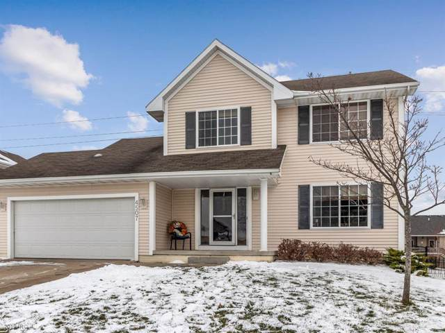 4507 146th Street, Urbandale, IA 50323 (MLS #594993) :: Better Homes and Gardens Real Estate Innovations