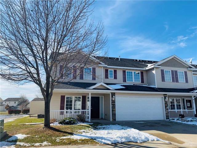 2005 SW 35th Street #103, Ankeny, IA 50023 (MLS #594994) :: Better Homes and Gardens Real Estate Innovations