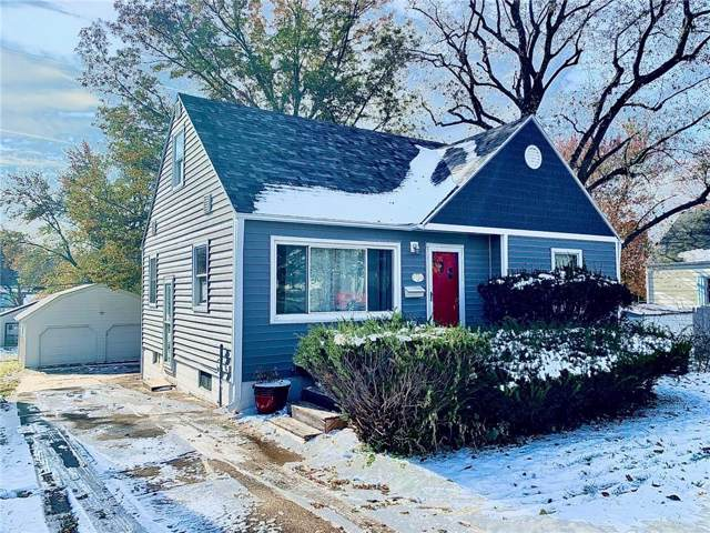 3930 Douglas Avenue, Des Moines, IA 50310 (MLS #594996) :: Better Homes and Gardens Real Estate Innovations