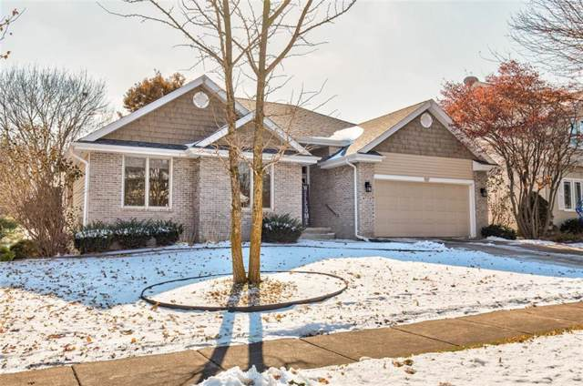 4770 Waterford Drive, West Des Moines, IA 50265 (MLS #594999) :: Better Homes and Gardens Real Estate Innovations