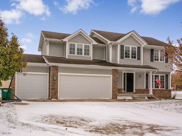 1204 Lancaster Way, Indianola, IA 50125 (MLS #595011) :: Better Homes and Gardens Real Estate Innovations