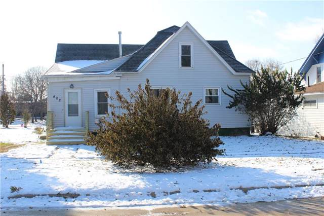 402 North Street, Guthrie Center, IA 50115 (MLS #595019) :: Better Homes and Gardens Real Estate Innovations