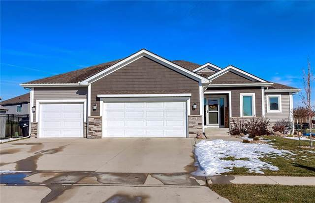 2615 NW Abilene Road, Ankeny, IA 50023 (MLS #595026) :: Better Homes and Gardens Real Estate Innovations
