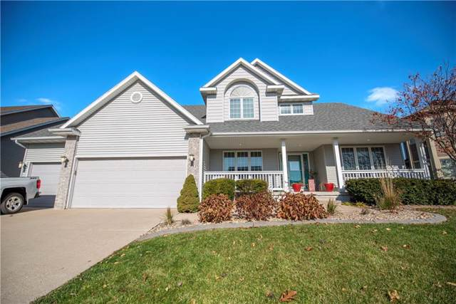 231 Turnberry Drive, Norwalk, IA 50211 (MLS #595029) :: Better Homes and Gardens Real Estate Innovations