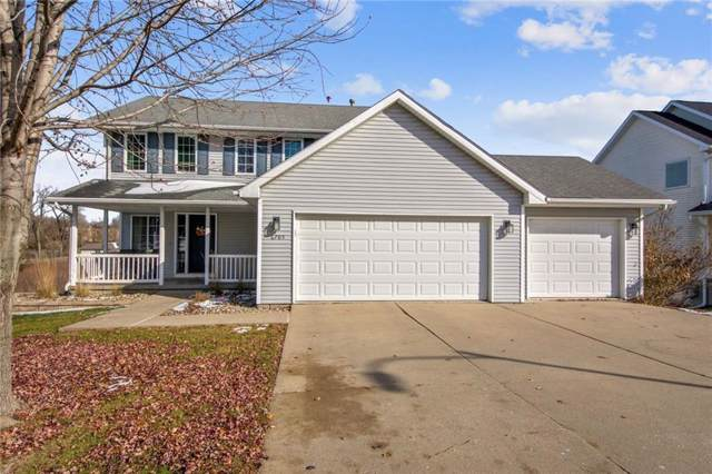 6705 Three Lakes Parkway, Des Moines, IA 50320 (MLS #595035) :: Better Homes and Gardens Real Estate Innovations