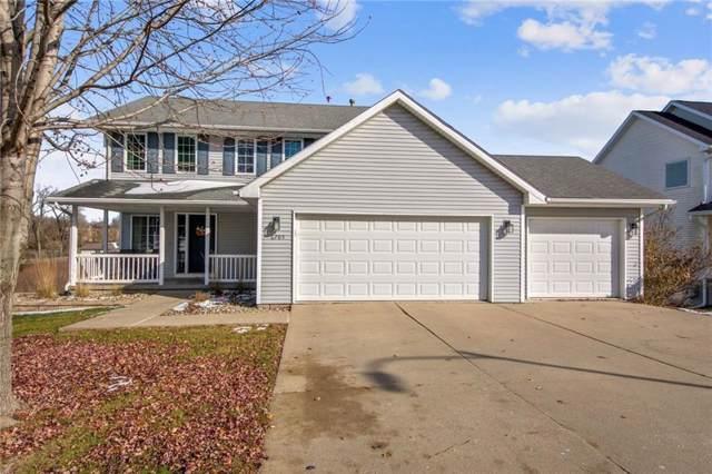 6705 Three Lakes Parkway, Des Moines, IA 50320 (MLS #595035) :: Pennie Carroll & Associates