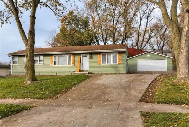 8160 Plaza Lane, Des Moines, IA 50320 (MLS #595133) :: Pennie Carroll & Associates