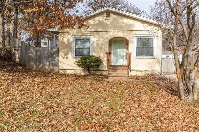 2515 Sheridan Avenue, Des Moines, IA 50310 (MLS #595136) :: EXIT Realty Capital City