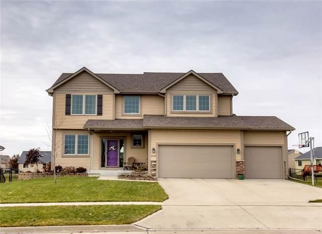 1650 SE Waters Edge Drive, Waukee, IA 50263 (MLS #595161) :: Pennie Carroll & Associates