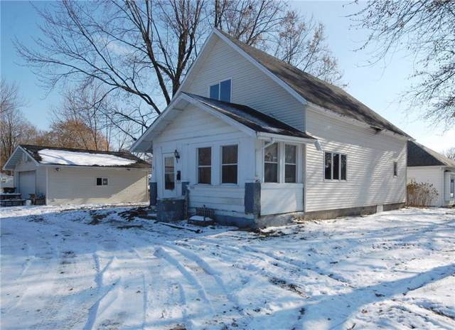 216 W 4th Street, Madrid, IA 50156 (MLS #595173) :: Better Homes and Gardens Real Estate Innovations