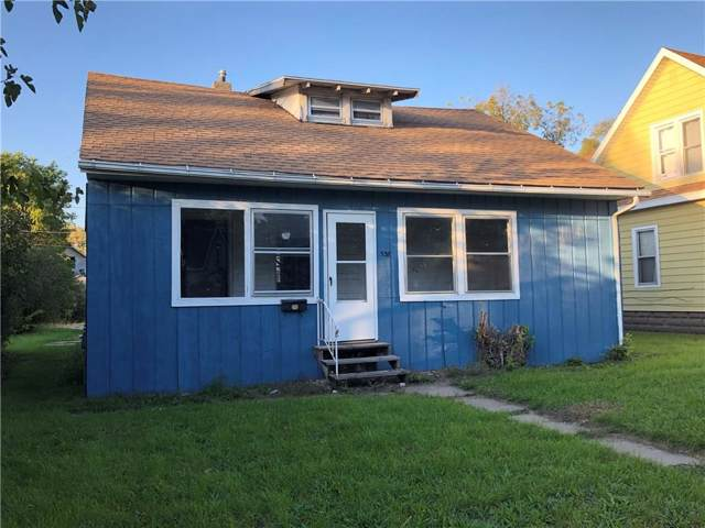 538 Riehl Street, Waterloo, IA 50703 (MLS #595228) :: Better Homes and Gardens Real Estate Innovations