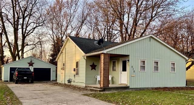 410 3rd Street Place, Knoxville, IA 50138 (MLS #595230) :: Pennie Carroll & Associates