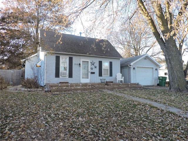 310 S 5th Avenue, Winterset, IA 50273 (MLS #595236) :: Pennie Carroll & Associates