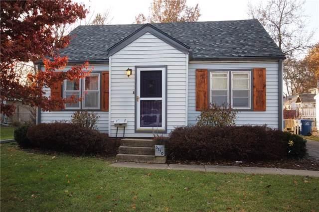 5110 Ovid Avenue, Des Moines, IA 50310 (MLS #595245) :: EXIT Realty Capital City