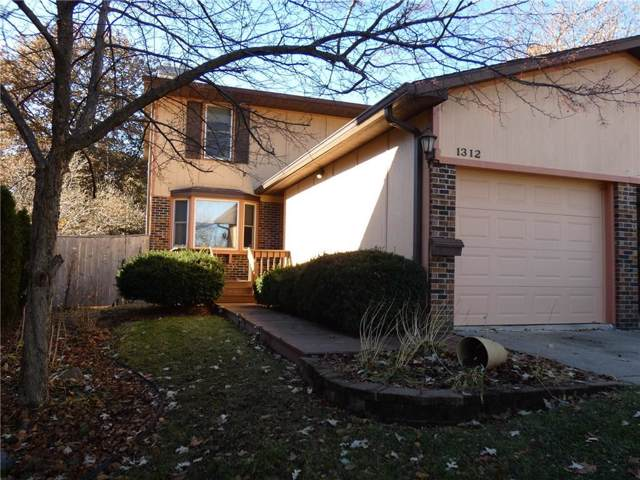 1312 39th Street, Des Moines, IA 50311 (MLS #595262) :: EXIT Realty Capital City