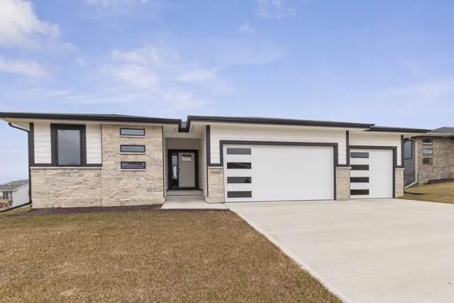 5235 Katelyn Avenue, Van Meter, IA 50261 (MLS #595291) :: Pennie Carroll & Associates