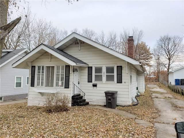 3025 Leado Avenue, Des Moines, IA 50310 (MLS #595292) :: EXIT Realty Capital City