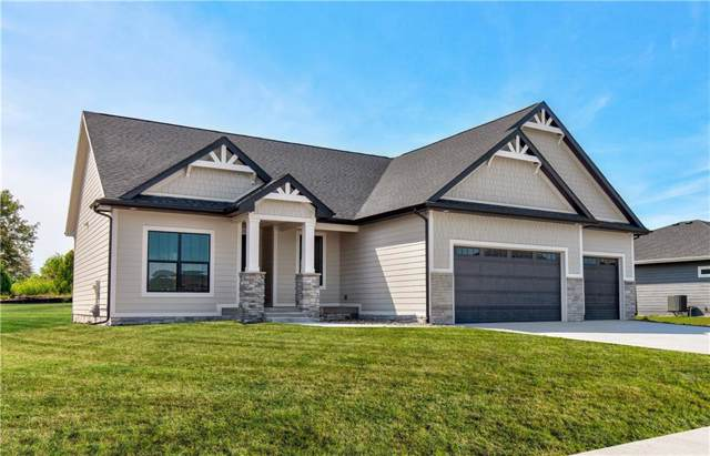 5203 NW 10th Street, Ankeny, IA 50023 (MLS #595305) :: Pennie Carroll & Associates