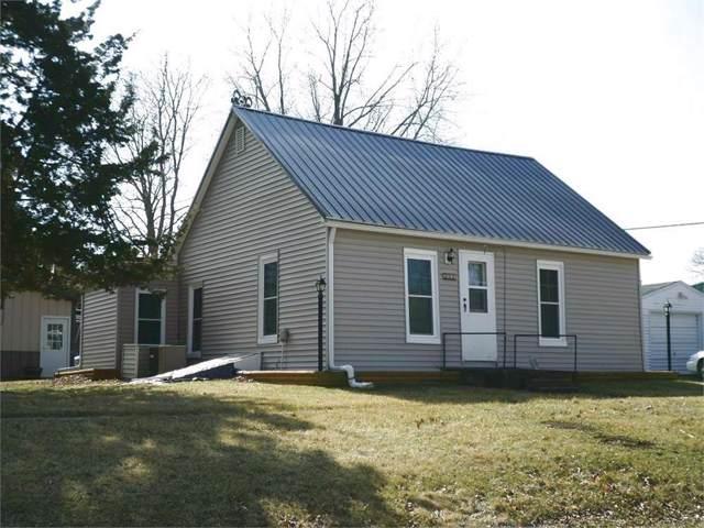 211 E Iowa Street, Monroe, IA 50170 (MLS #595336) :: Pennie Carroll & Associates