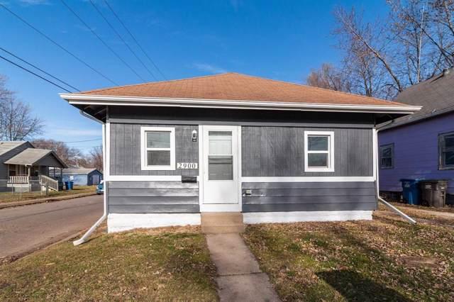 2900 E Grand Avenue, Des Moines, IA 50317 (MLS #595340) :: Pennie Carroll & Associates