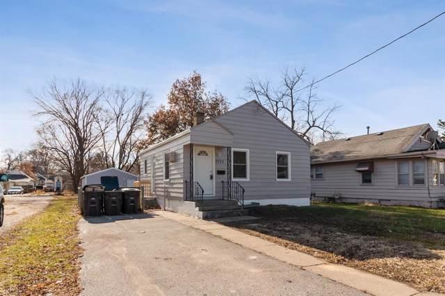 2713 E Grand Avenue, Des Moines, IA 50317 (MLS #595344) :: Pennie Carroll & Associates