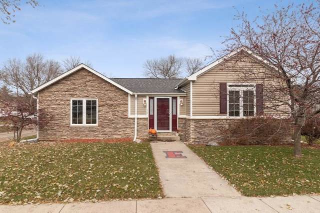 125 NW 2nd Street, Earlham, IA 50072 (MLS #595355) :: Pennie Carroll & Associates