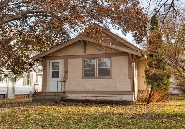 3809 8th Street, Des Moines, IA 50313 (MLS #595357) :: EXIT Realty Capital City