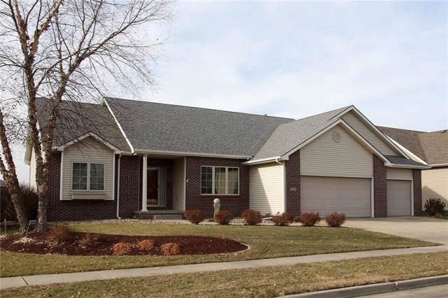 810 NW Ridge Road, Ankeny, IA 50023 (MLS #595360) :: Pennie Carroll & Associates