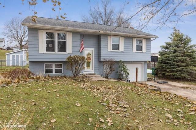 8944 Old Orchard Drive, Norwalk, IA 50211 (MLS #595410) :: EXIT Realty Capital City