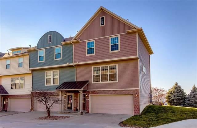 3600 SE Glenstone Drive #701, Grimes, IA 50111 (MLS #595426) :: Pennie Carroll & Associates