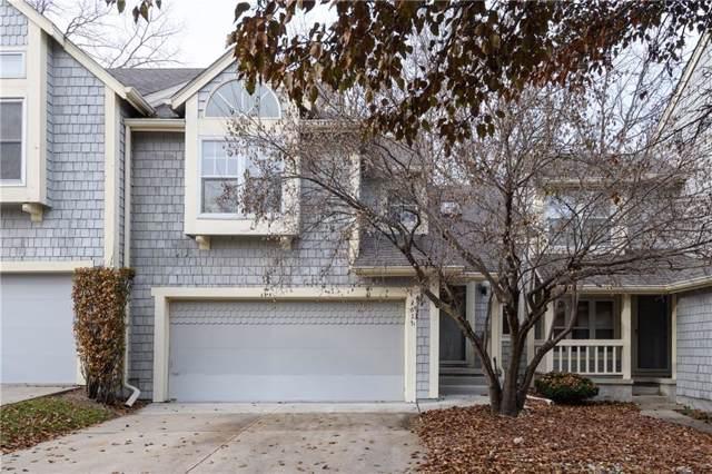 2671 82nd Street, Urbandale, IA 50322 (MLS #595427) :: Pennie Carroll & Associates