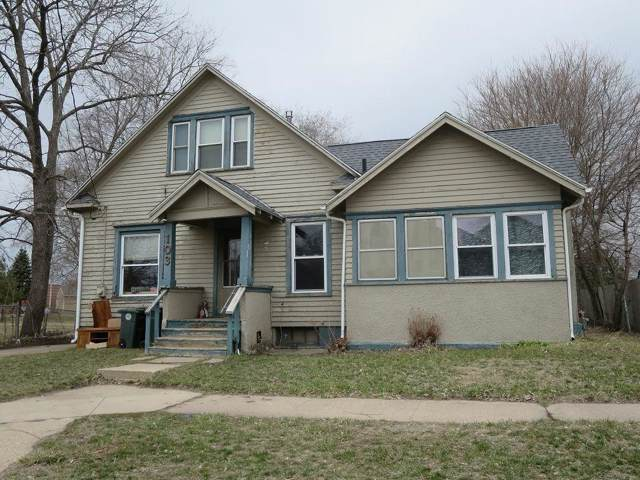 103 Courtland Street, Waterloo, IA 50703 (MLS #595430) :: Better Homes and Gardens Real Estate Innovations