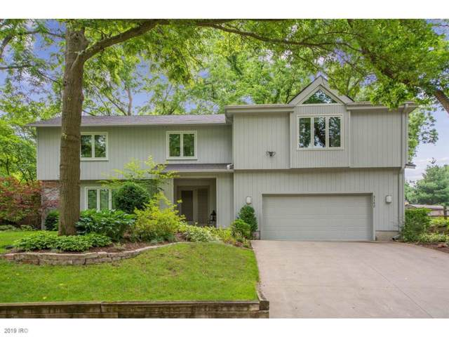 3142 Druid Hill Drive, Des Moines, IA 50315 (MLS #595433) :: Pennie Carroll & Associates