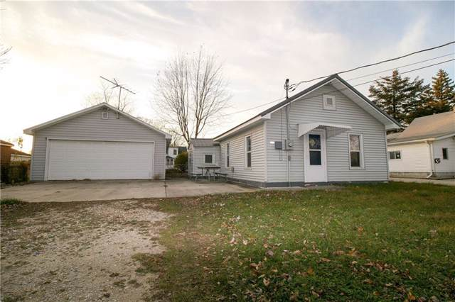 1012 Amherst Avenue, Waterloo, IA 50702 (MLS #595439) :: EXIT Realty Capital City