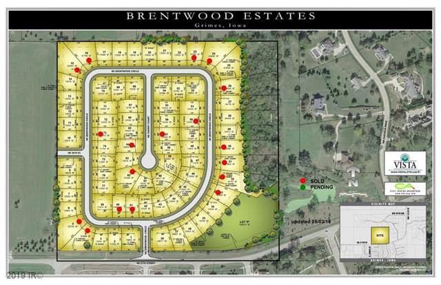 2707 NE Brentwood Circle, Grimes, IA 50111 (MLS #595442) :: Pennie Carroll & Associates