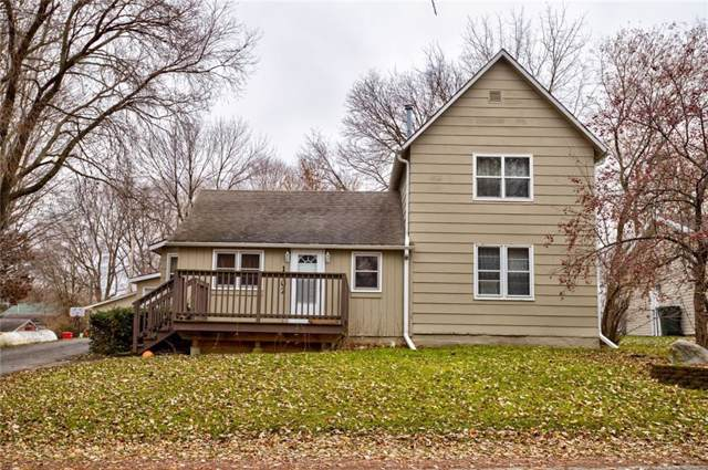 1002 Van Fleet Street, Kelley, IA 50134 (MLS #595480) :: Pennie Carroll & Associates