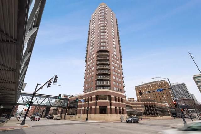 300 Walnut Street #2205, Des Moines, IA 50309 (MLS #595486) :: EXIT Realty Capital City