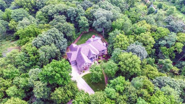 1796 NW 120th Street, Clive, IA 50325 (MLS #595531) :: Attain RE