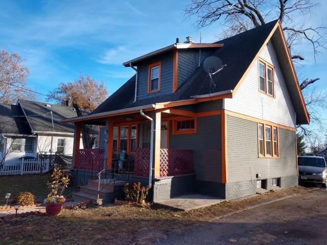 2729 Capitol Avenue, Des Moines, IA 50317 (MLS #595547) :: Pennie Carroll & Associates